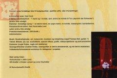 Hans Christian Andersen 2005